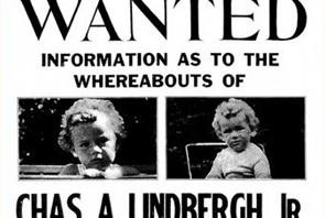 Wanted. Niños desaparecidos.