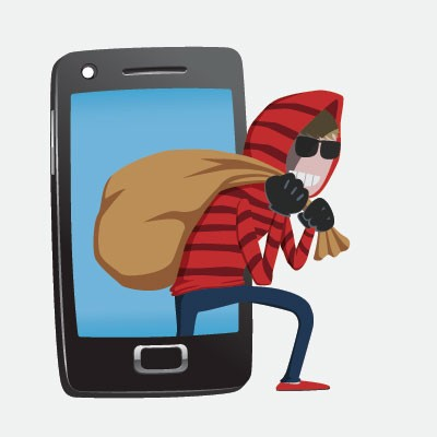seguridad en internet con tu teléfono Móvil