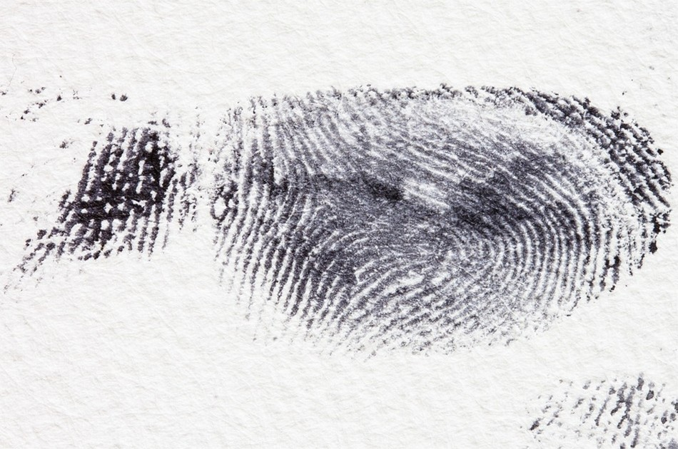 huella dactilar: quiero ser detective privado
